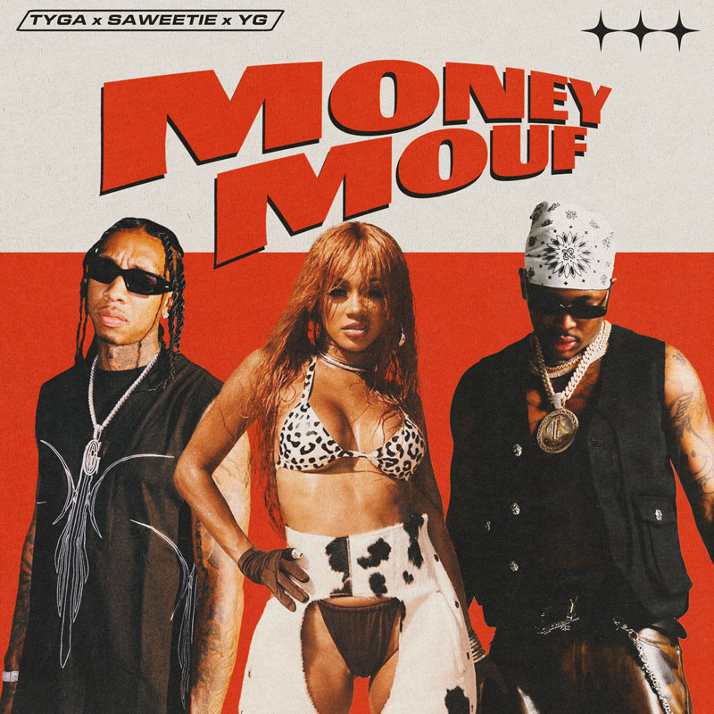 MONEY MOUF OUT NOW